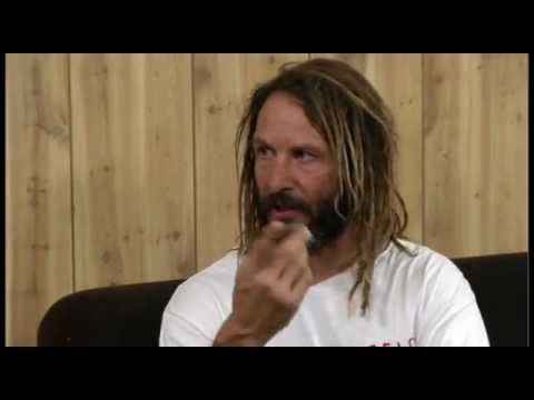 Tony Alva Interview at The Boardroom Surfboard Show - YouTube