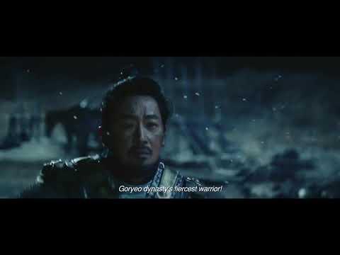 С Богами: Последние 49 дней (2018) - Трейлер