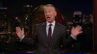 Monologue: Mueller and Mulligans | Real Time with Bill Maher (HBO)