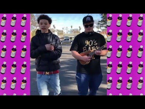 lil Mosey- Pull up Acoustic ft Einer Bankz