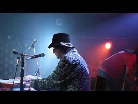 (( Charly Garcia cerrando el show de Bernard Fowler )) @ Roxy live by Liquen