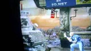 kof 2002 retos en villa el salvador la chancheria ficha del casero