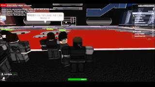 robott922203's ROBLOX BWE Training 1