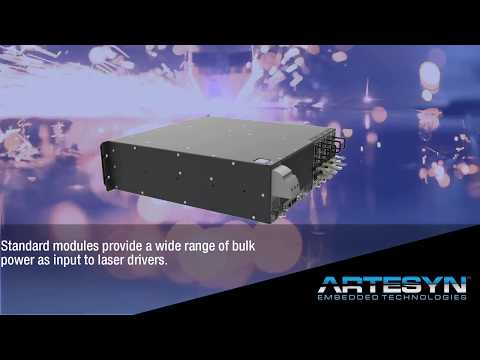 iHP Intelligent High Power System - introduction