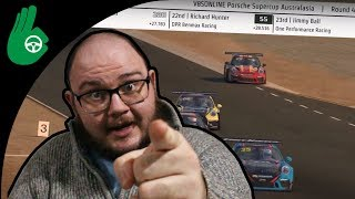 How a Sim Racing Broadcast ACTUALLY Works | SouthPawRacer's Soapbox