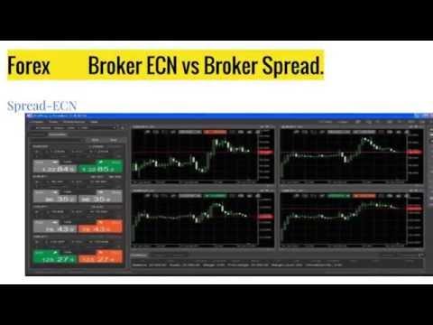 forex-broker-spread-vs-broker-ecn