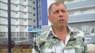 Сломанные крылья студенческих НЕДО общежитий в Томске - 2.