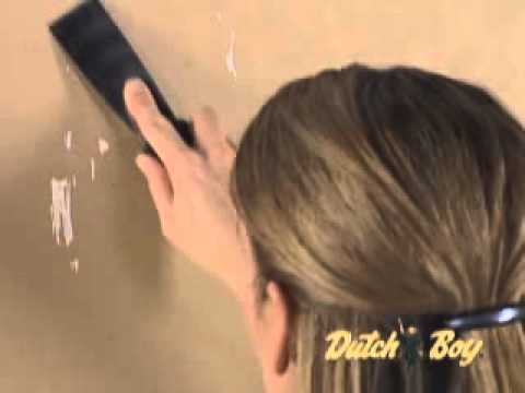 How to Repair Cracked or Peeling Paint - Dutch Boy Paints