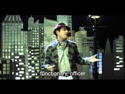 Roger Cicero - Zieh die Schuh aus (Offizielles Video)