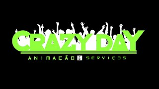 CRAZY DAY VIDEO PROMOCIONAL 2018 2019