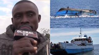 MV NYERERE: Aliyeiona Ajali Kabla Haijatokea Asimulia A-Z!
