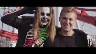 Halloween Time 2019 - Amusement Park Poland - Energylandia - 16-27.10.2019 r