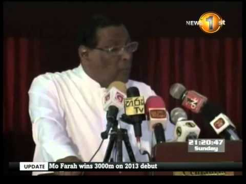 It would have been better if the criminal code was still in place - W.D.J. Seneviratne