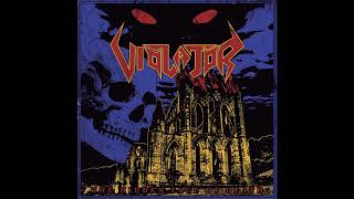 Violator - The Hidden Face of Death [Full EP]