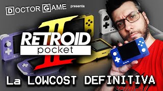 RETROID POCKET 2: La Miglior Low-Cost?