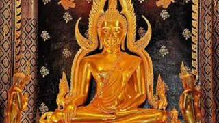 Thai Pali Chanting 泰国巴利经文