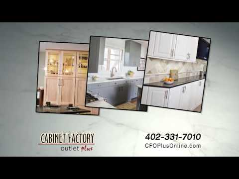 Cabinet Factory Outlet 2016 Commercial