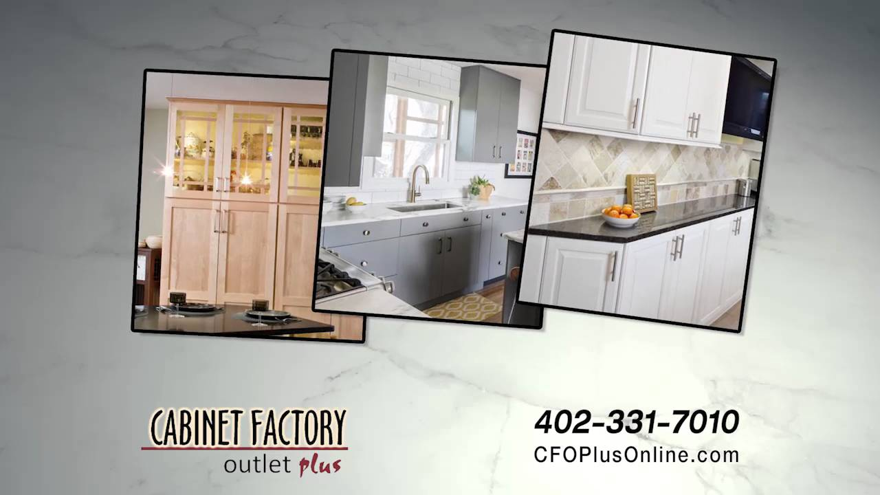 Kitchen Cabinets Omaha – Countertops Omaha | Cabinet Factory