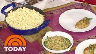 Easy Rosemary Pork Chops | Today
