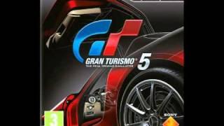 Gran Turismo 5 - The Chemical Brothers - Escape Velocity