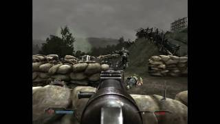 Medal of Honor Airborne - Gameplay