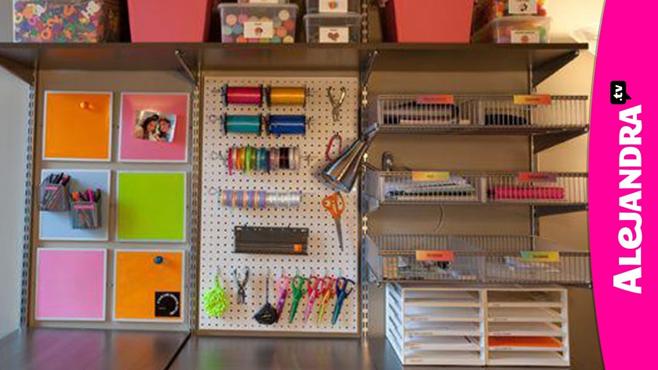 How to organize your home organizational expert alejandra Organizing your home