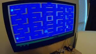 homepage tile video photo for Atari 2600 Static Noise Sample