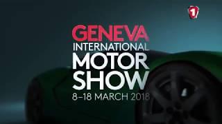 Фото с обложки Женева 2018: Революційні Mercedes