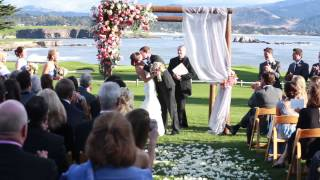 The Wedding of Andy and Kara Ahlering