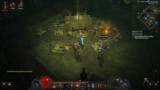 Ibbinka - Diablo III )( Dáme spolu Diabla