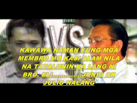 ang dating daan vs willy