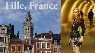 Vlog: Лилль, Франция | маленькое путешествие(Путешествие во Францию, город Лилль- четвёртый по величине. Спасибо за просмотр! Facebook:https://www.facebook.com/ElenSewGallery..., 2015-06-06T11:23:15.000Z)