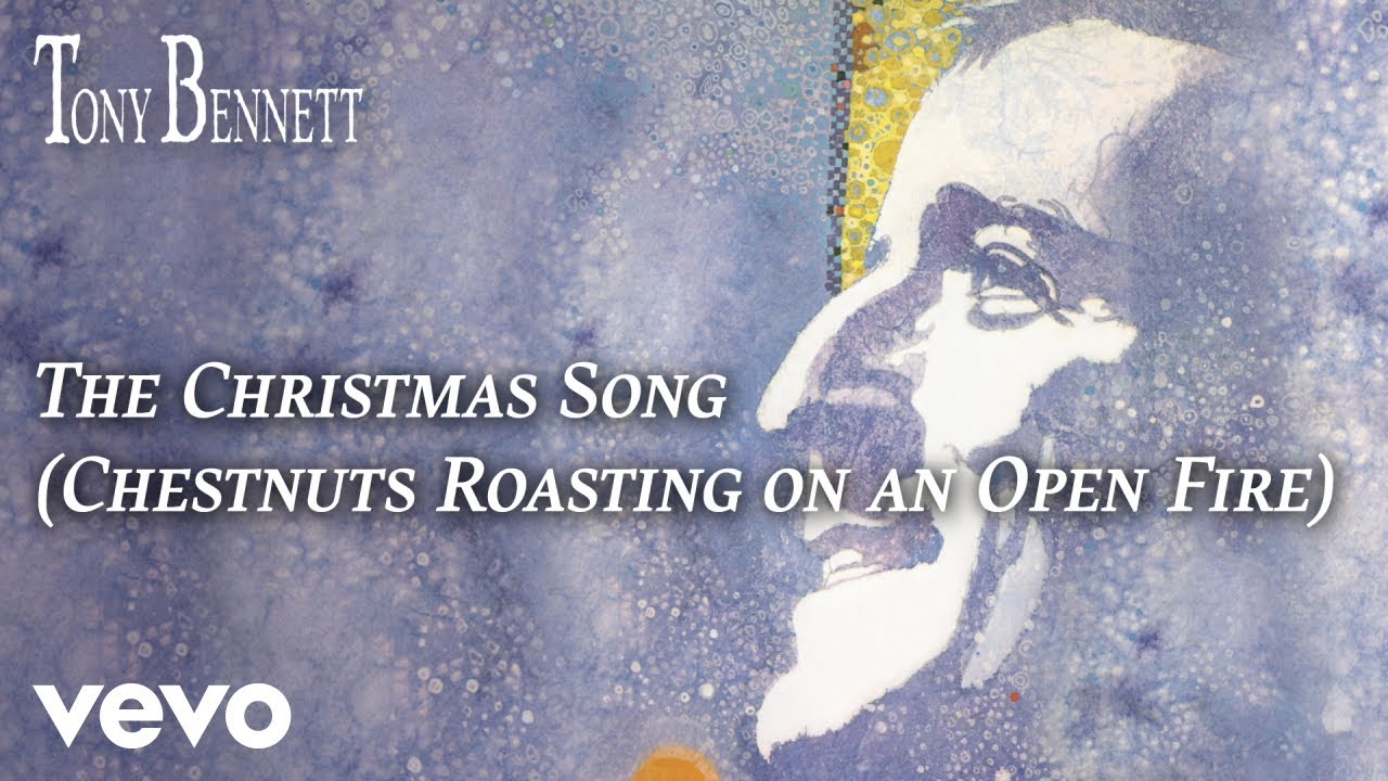 Tony Bennett - The Christmas Song (Chestnuts Roasting on an Open Fire) (Audio)