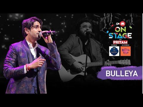 Bulleya   Ae Dil Hai Mushkil   Pritam   Amit Mishra   9XM On Stage