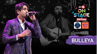 Bulleya | Ae Dil Hai Mushkil | Pritam | Amit Mishra | 9XM On Stage