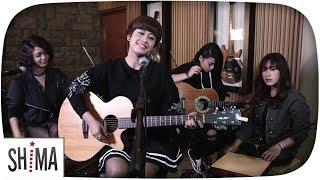 SHIMA - Berteman Saja | Acoustic Version