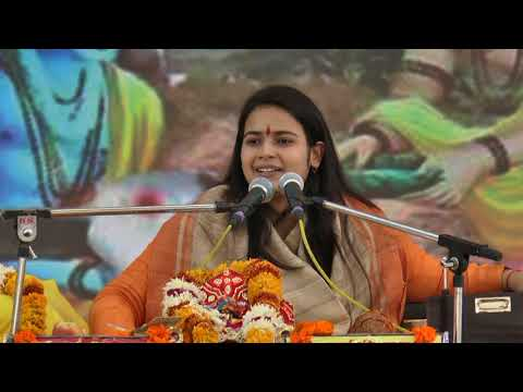 Shri Ram  Katha - Devi Richa Mishra from NAV UTTHAN    http://www.navutthantrust.org