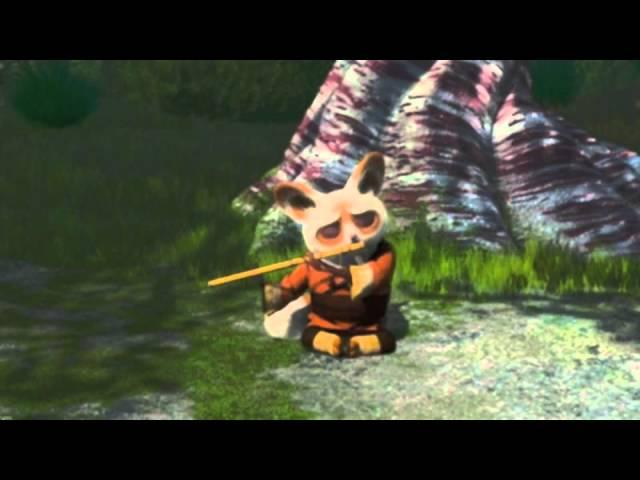 Shifus Flute (shakuhachi flute)