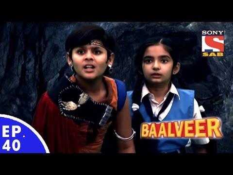 Baal Veer - बालवीर - Episode 40