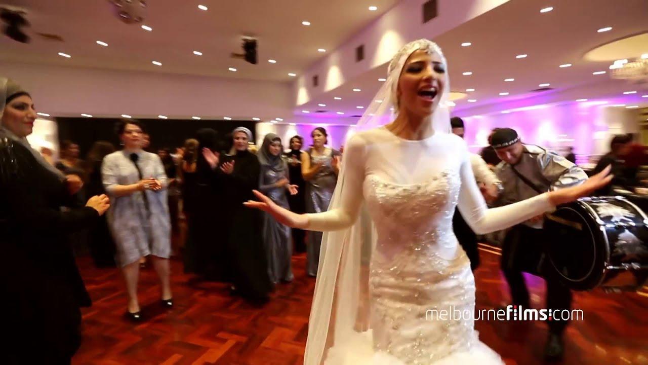 Lebanese Wedding