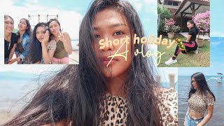 Download Mp3 A Short Holiday Vlog 🐛 In Weekend | Richaanggreni