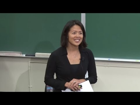 "Jeanne Tsai, ""How Culture Shapes our Feelings: Implications"