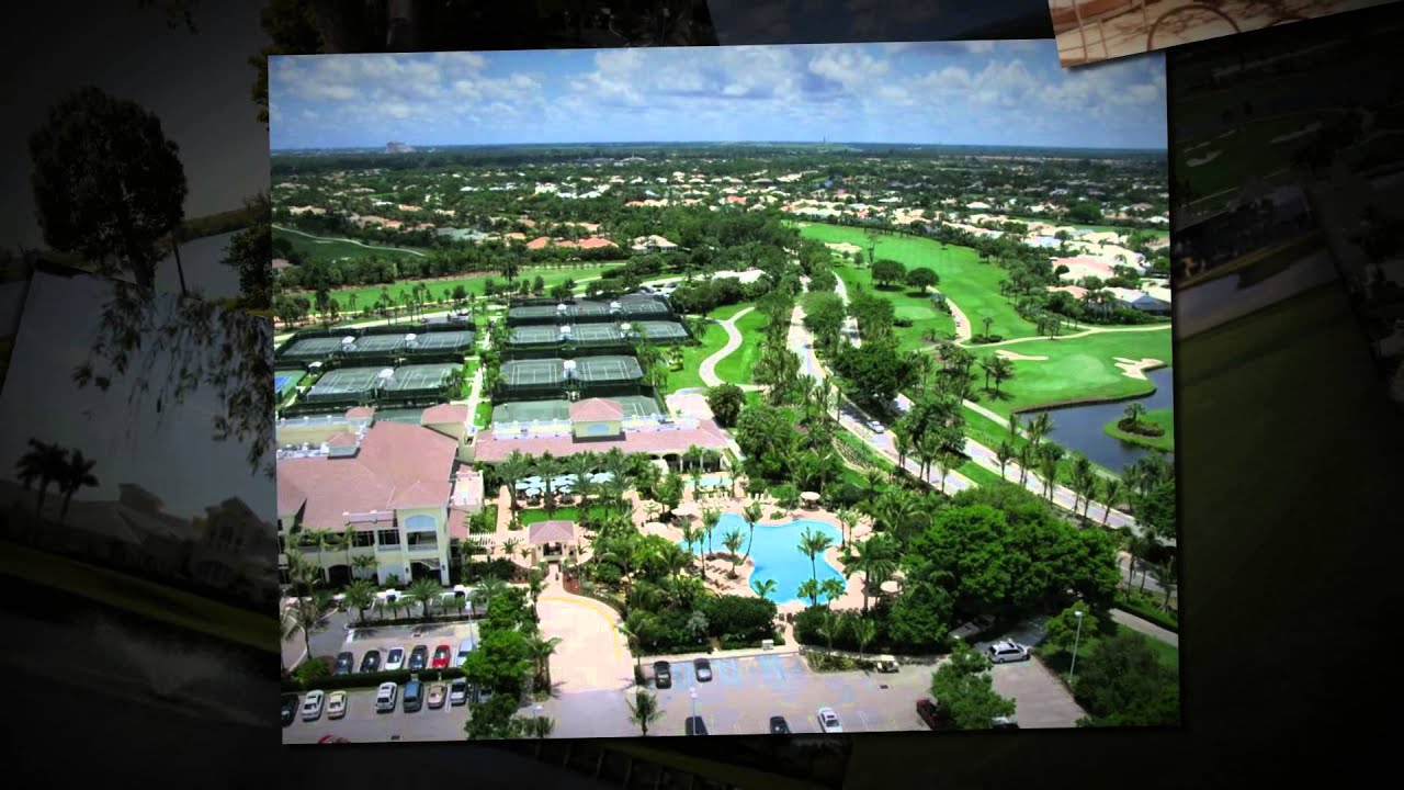 South Florida l BallenIsles Country Club Real Estate For Sale l Palm ...