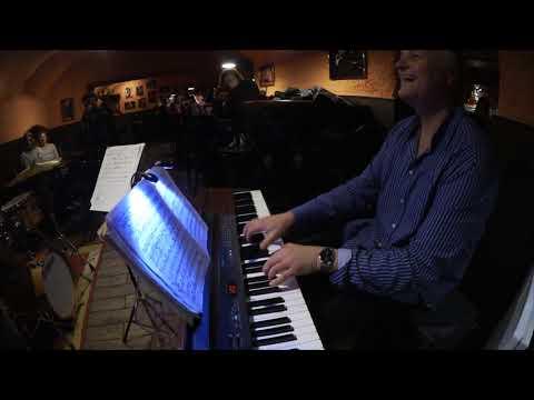 Ivan Audes Trio