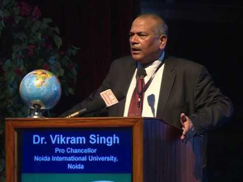 DR VIKRAM SINGH @ CMS ON CAREERS DAY 23042017