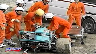 1992 All Japan F3000 Rd.1 Suzuka