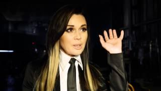 Би-2 и Анастасия Заворотнюк снимают новый клип на песню