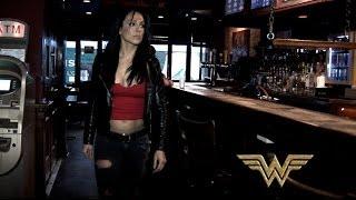 Wonder Woman Dark Justice