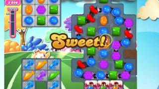 candy crush saga level- 1432  (No Booster)