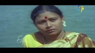 Palikesi Veda Mantram Video Song | Intlo Rammaiah Veedhilo Krishnaiah | Chiranjeevi | ETV Cinema